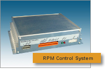 ERL RPM Control System
